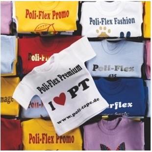 POLI-FLEX do druku solwentowego 4032 (rolka 50 cm x 25 m)