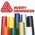Folia ploterowa samoprzylepna Avery 500 (mb)