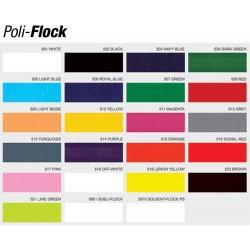 Folia flock POLI - FLOCK