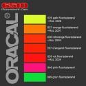 ORACAL 6510 Fluorescencyjna wylewana